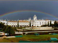mosteiro dos Jeronimos by <b>patano</b> ( a Panoramio image )