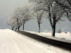 En decemberdag ved Kerteminde.     by <b>K. H. Johansen</b> ( a Panoramio image )