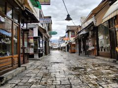 Bit Pazar? - Uskup by <b>Ahmet Bekir</b> ( a Panoramio image )