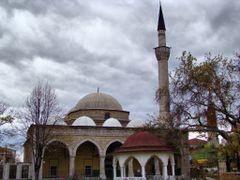 Isa bey Camii - Isa Bey Mosque in Skopje - USKUP by <b>Ahmet Bekir</b> ( a Panoramio image )