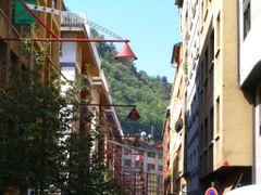 Centro Andorra La Vella by <b>Javier A. Rivera</b> ( a Panoramio image )
