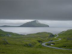 Faroe Islands by <b>edyta mitas</b> ( a Panoramio image )