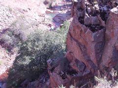 Ущелье by <b>burtsev68</b> ( a Panoramio image )