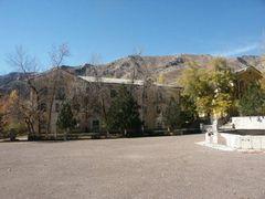Площадь с фонтаном by <b>burtsev68</b> ( a Panoramio image )