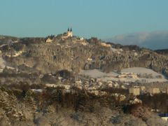 Linz -  Blick  auf Postlingberg  by <b>marita1004 - VIEWS? No, thanks!</b> ( a Panoramio image )