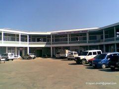 Presbyterian Hospital, Durtlang by <b>tapan</b> ( a Panoramio image )