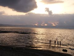 Fishing in the Mediterranean sunset By Mahdi Azad From IRAN by <b>MahdiAzad</b> ( a Panoramio image )