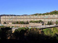 Genova - Il Biscione by <b>alex47ge</b> ( a Panoramio image )