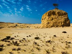 Sand quarry near Al Sarayah by <b>S?ren Terp</b> ( a Panoramio image )