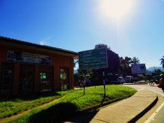 Gampola City by <b>Abdul Razzak Lakhani</b> ( a Panoramio image )
