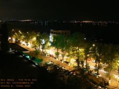 Mamaia - Hotel Majestic by <b>eduard.franz</b> ( a Panoramio image )