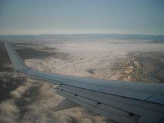 Под крылом самолета II by <b>d.coder</b> ( a Panoramio image )