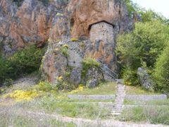 elen kamen crkva by <b>elena nns</b> ( a Panoramio image )
