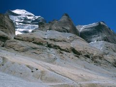 Kailash West Face I by <b>Dirk Jenrich</b> ( a Panoramio image )