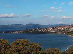 Mithymna, Lesvos.. Greece.. panorama by geotsak by <b>geotsak?</b> ( a Panoramio image )
