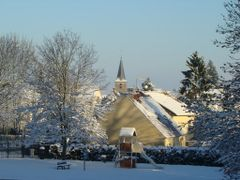 Happy New Year 2011!Boldog Uj evet Kivanok!**2011.01. contest**M by <b>? Cathy Cotte ?©</b> ( a Panoramio image )