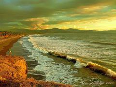 Una tarde en playa Guacalillo, Puntarenas, Costa Rica by <b>Melsen Felipe</b> ( a Panoramio image )