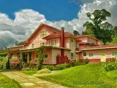 Hotel Rosa, Costa Rica--San Juan de Chicua, en ruta al volcan I by <b>Melsen Felipe</b> ( a Panoramio image )