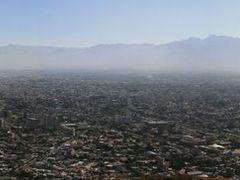 Panorama de Cochabamba by <b>Marco Birchler</b> ( a Panoramio image )