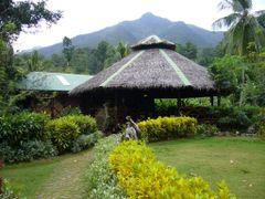 DabDab (Philippine - German Restaurant), Sabang, Palawan, Philip by <b>Ralf & Lhyn</b> ( a Panoramio image )