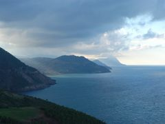 La cote de Beni Haoua by <b>atroune abdelmalek</b> ( a Panoramio image )