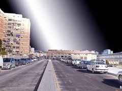 dia de frio en Malaga by <b>ramtto</b> ( a Panoramio image )