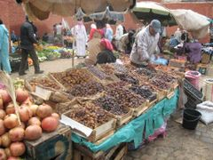 Souk Zrabi. Marrakech. by <b>Bach Quatre</b> ( a Panoramio image )