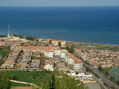 Vue sur Messelmoune by <b>atroune abdelmalek</b> ( a Panoramio image )