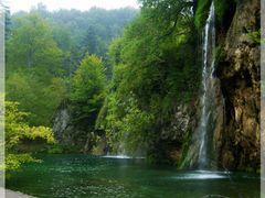 Plitvice by <b>crina.stanciu</b> ( a Panoramio image )