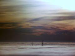 Across the clouds-Dobrogea,Romania by <b>ANITNOEL</b> ( a Panoramio image )