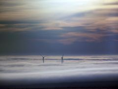 Across the clouds by <b>ANITNOEL</b> ( a Panoramio image )