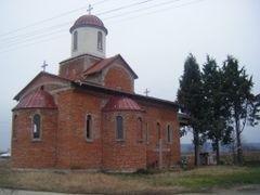 G. Medjurovo: Nije zavrsena, ali definitivno - bice lepa; Not fi by <b>Veljko N. Nis, Serbia</b> ( a Panoramio image )