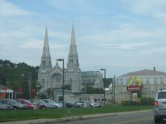North Americans shrines by <b>S?m?d</b> ( a Panoramio image )