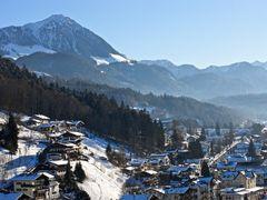Berchtesgaden by <b>Zenn Maar</b> ( a Panoramio image )