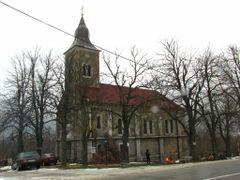 Crkva Bogorodice - Vrelo by <b>Klaus Jensch</b> ( a Panoramio image )