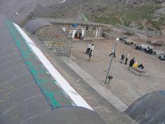 Sabalan shelter by <b>Mahdi Madani</b> ( a Panoramio image )