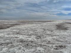 Chott el Djerid, desierto de sal by <b>Eduardo Enguita</b> ( a Panoramio image )