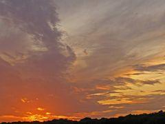 S? del Aljibe, atardecer by <b>leivamo</b> ( a Panoramio image )