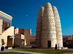 The Cultural Village by <b>S?ren Terp</b> ( a Panoramio image )