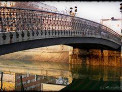 Regie bridge - Bucharest by <b>Sandy065</b> ( a Panoramio image )