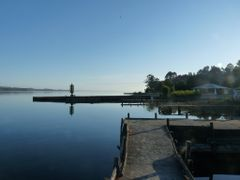 Lago Llanquihue - Frutillar - Chile by <b>cicero r maciel</b> ( a Panoramio image )