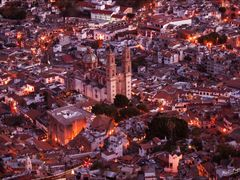 Taxco Guerrero By Mel Figueroa by <b>Mel Figueroa</b> ( a Panoramio image )