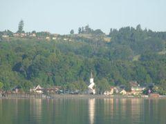 Frutillar - Chile  - Colonia Alema by <b>cicero r maciel</b> ( a Panoramio image )