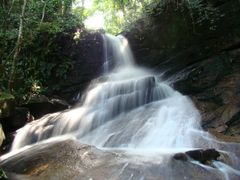 Cachoeira by <b>ADILSON REZENDE-ARS</b> ( a Panoramio image )
