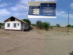 Почтовое отделение поселка Халкобад(ТЭЦ, Перевалка) by <b>рифкат</b> ( a Panoramio image )