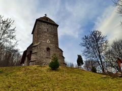 Biserica manastirii Colt by <b>IceBox</b> ( a Panoramio image )
