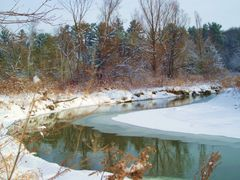 The Humber in Boyd Park, Woodbridge (CONTEST2011) by <b>RinoBarone</b> ( a Panoramio image )