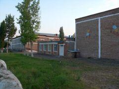 Пос. Халкабад. Школа № 32 им. Тургенева. by <b>рифкат</b> ( a Panoramio image )