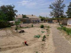 На территории детского сада пос. Халкобад. by <b>рифкат</b> ( a Panoramio image )