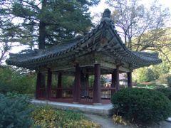 Bell Pavilion, Pohyon Temple by <b>asturKon</b> ( a Panoramio image )
